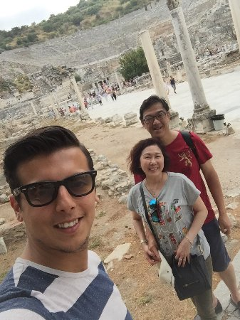 Fez Travel - Ephesus Day Tours: photo3.jpg