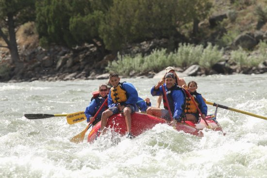 Wild West Rafting: photo0.jpg
