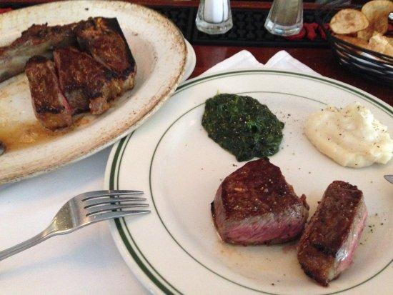 Wolfgang's Steakhouse: photo0.jpg