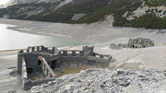 Bormio, Italy: Laghi di Cancano