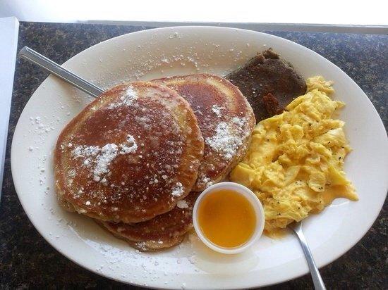 Breakfast Restaurants Fenwick Island