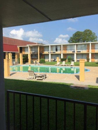 Motel 6 Thibodaux: photo0.jpg