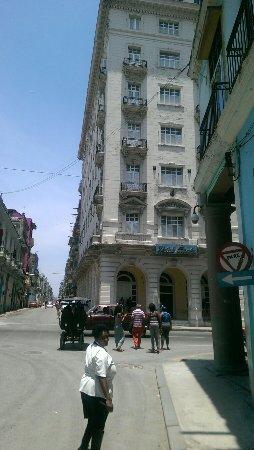 Islazul Hotel Lincoln: IMAG2337_large.jpg
