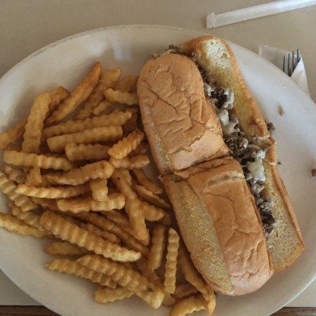 Mrs. K's Restaurant and Motel: photo0.jpg