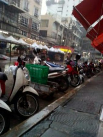Blutique Hotel Bangkok Thailand Omd 246 Men Tripadvisor