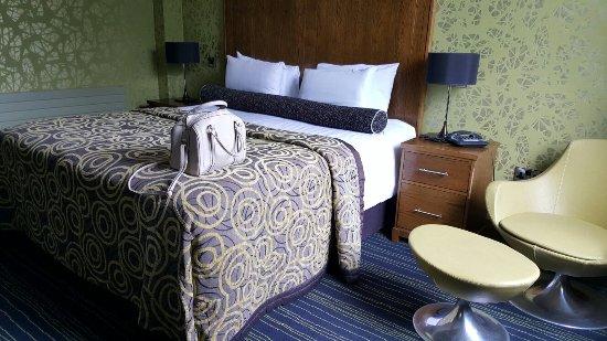Park Avenue Hotel: 20160625_154912_large.jpg
