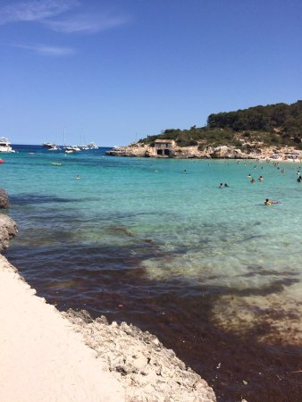 Playa de S'Amarador: photo1.jpg