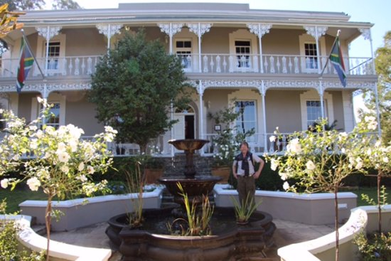 Schoone Oordt Country House: Gorgeous