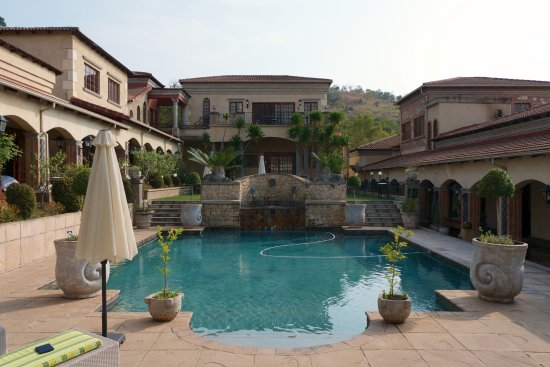 La Villa Vita Nelspruit-billede