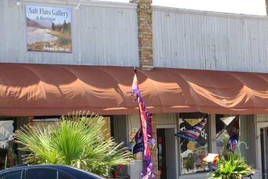 Salt Flats Gallery