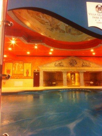 Villa Quaranta Park Hotel Terme Della Valpolicella