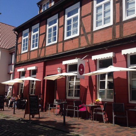 Restaurant-Cafe Suesse Suende
