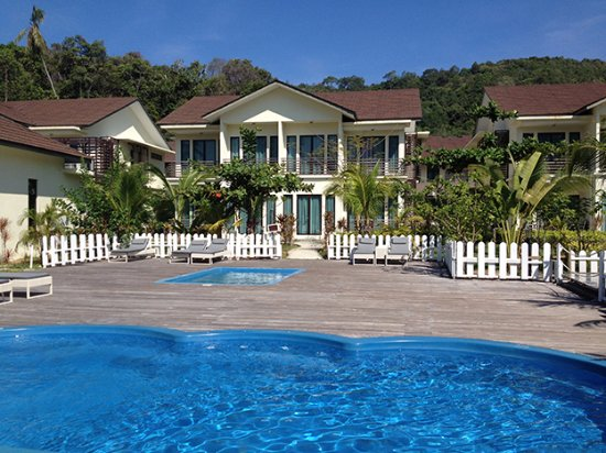 Redang Beach Resort Updated 2018 Reviews U Malaysia Tripadvisor