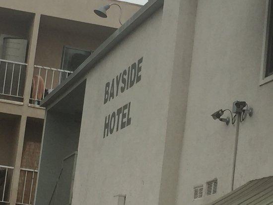 Bayside Hotel: photo0.jpg
