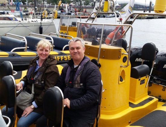 Cardiff Sea Safaris: photo0.jpg