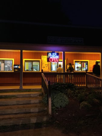 Salem Valley Farms Ice Cream Menu Prices Restaurant Reviews Tripadvisor