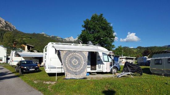 Comfort Camp Gran Tannheimer Tal