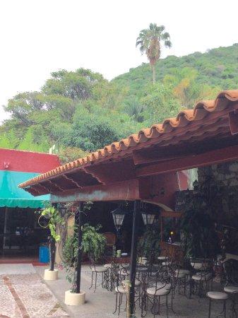 Casa de la Abuela Photo