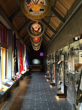 National Purple Heart Hall Of Honor: photo1.jpg