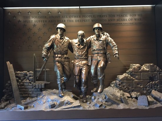 National Purple Heart Hall Of Honor: photo2.jpg