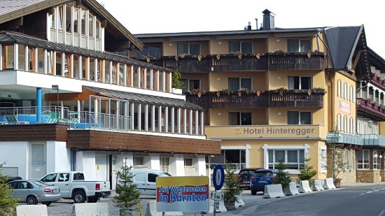 Photo of Hotel Hinteregger Rennweg