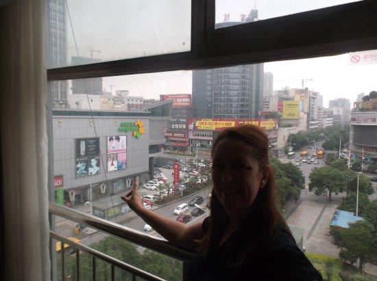 City Comfort Inn Hengyang Lianhu Square
