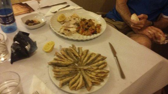 Restaurante Venegas: 20160625_134648_large.jpg