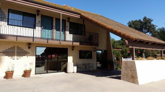 Casa Ojai Inn: photo0.jpg