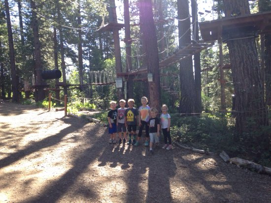 Tahoe Treetop Adventure Park: photo0.jpg