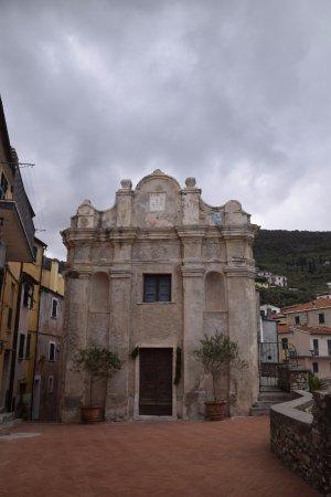 Oratorio di Santa Maria in Selàa:  Oratorio di Santa Maria in Selàa...