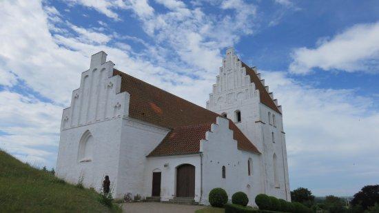 Elmelunde Kirke