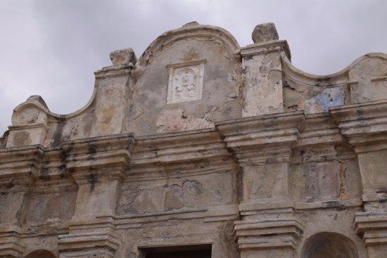 Tellaro, Włochy:  Oratorio di Santa Maria in Selàa...
