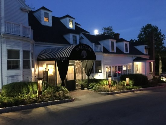 York Harbor Inn: Beautiful Inn