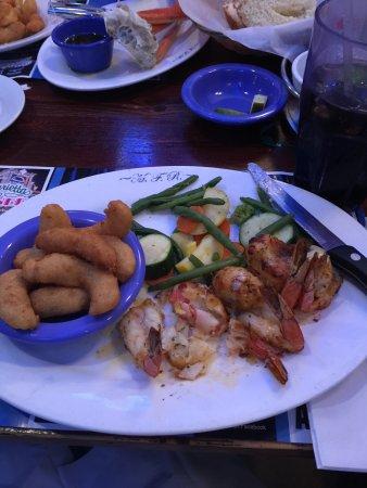 Seafood picture of marietta fish market marietta for Marietta fish market