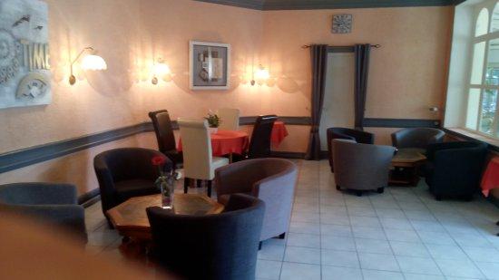 Hôtel-Restaurant de la Gare Photo
