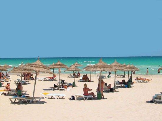 Djerba Plaza Hotel And Spa