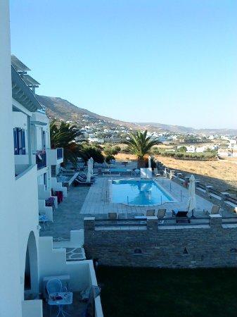 Фотография Pyrgaki Hotel