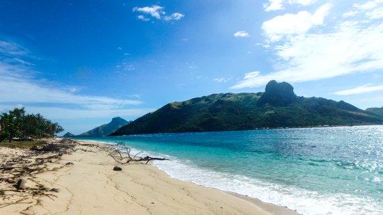 Foto Kuata Island