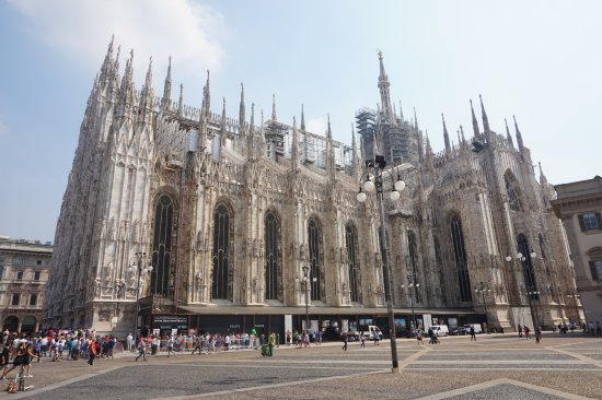 Hotel Siena Milano Tripadvisor