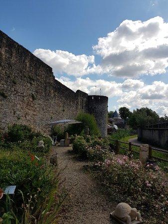 Moselle, Frankreich: La Citadelle de Rodemack