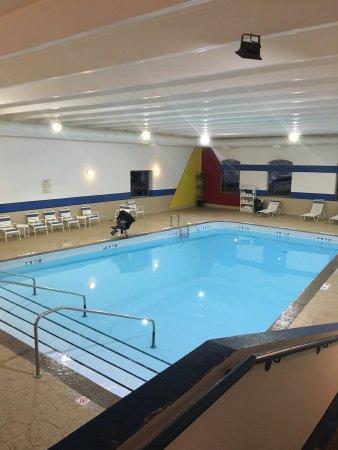 Comfort Inn & Suites Event Center: photo0.jpg