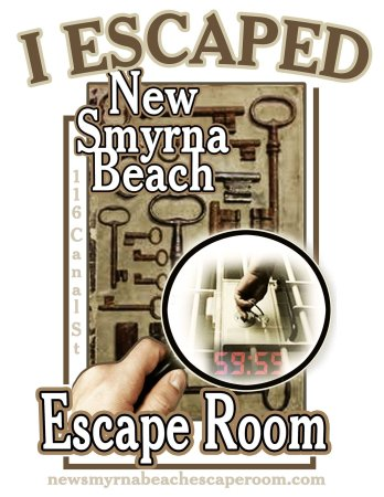 New Smyrna Beach Escape Room 2019 All You Need To Know