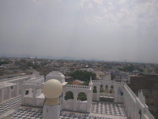 Shree Jagdish Mahal Heritage Hotel (Nagarseti Ri Haveli): IMG_20160626_103031_large.jpg