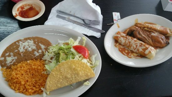 Heflin, AL: Vallarta Authentic Mexican Restaurant