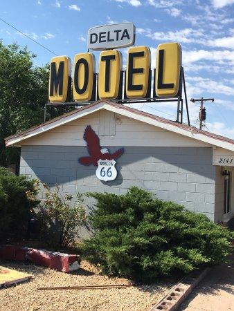 Delta Motel: photo0.jpg