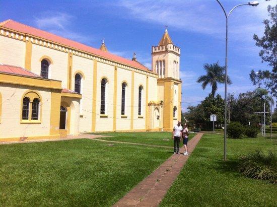 Church of Nossa Senhora dos Remédios