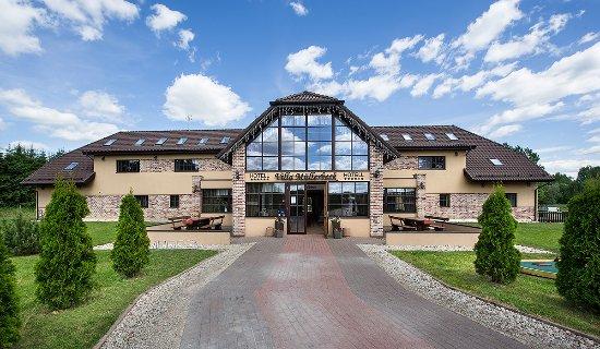 Hotel Villa Mullerbeck