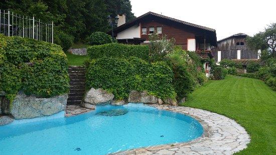 Residence Obermoarhof: 20160618_184208_large.jpg
