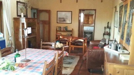 Boggomsbaai, Sudáfrica: 20160625_164649_large.jpg