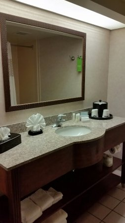 Hampton Inn Phoenix/Scottsdale at Shea Blvd : 20160622_173821_large.jpg